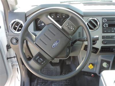 2019 F-750 Regular Cab DRW 4x2,  Palfinger PAL Pro 72 Mechanics Body #F05046 - photo 36