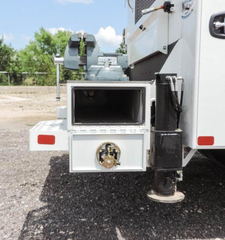 2019 F-750 Regular Cab DRW 4x2,  Palfinger PAL Pro 72 Mechanics Body #F05047 - photo 101