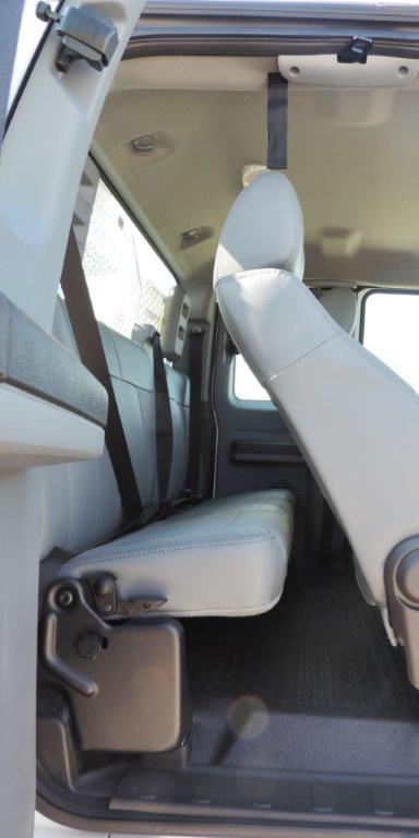 2019 F-750 Regular Cab DRW 4x2,  Palfinger PAL Pro 72 Mechanics Body #F05047 - photo 61