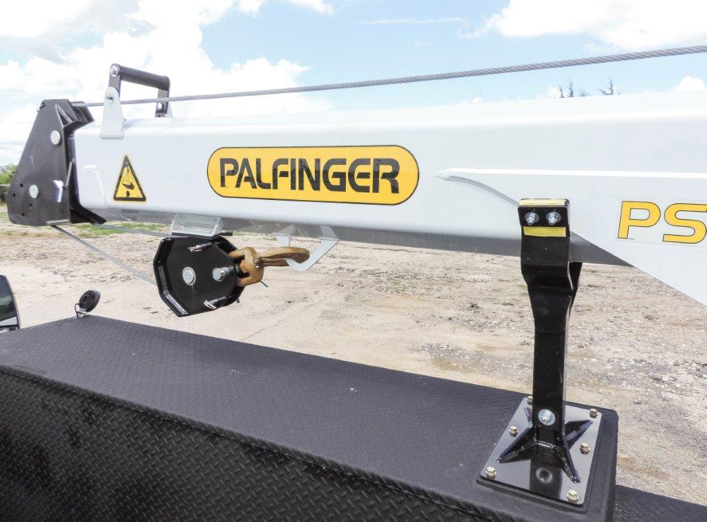 2019 F-750 Regular Cab DRW 4x2,  Palfinger PAL Pro 72 Mechanics Body #F05047 - photo 93