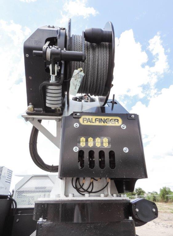 2019 F-750 Regular Cab DRW 4x2,  Palfinger PAL Pro 72 Mechanics Body #F05047 - photo 95