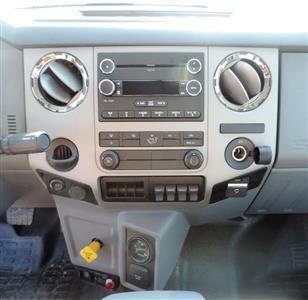 2019 F-750 Regular Cab DRW 4x2,  Palfinger PAL Pro 72 Mechanics Body #F05047 - photo 31
