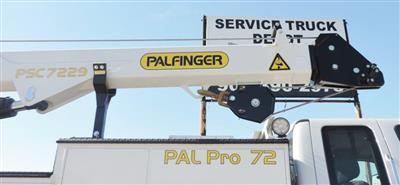 2019 F-750 Regular Cab DRW 4x2,  Palfinger PAL Pro 72 Mechanics Body #F05047 - photo 53