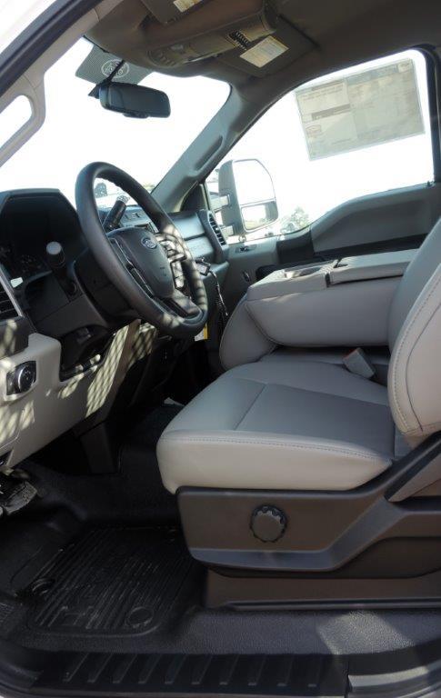 2019 F-550 Regular Cab DRW 4x4,  Palfinger PAL Pro 20 Mechanics Body #F39281 - photo 14