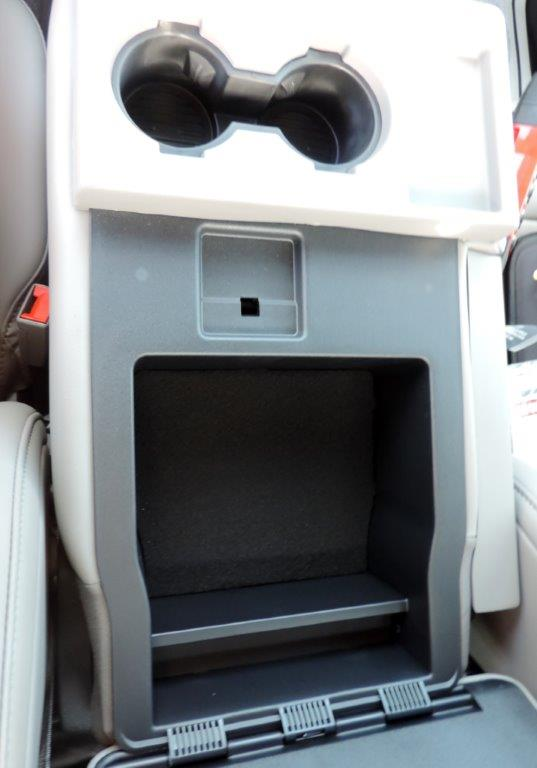 2019 F-550 Regular Cab DRW 4x4,  Palfinger PAL Pro 20 Mechanics Body #F39281 - photo 18