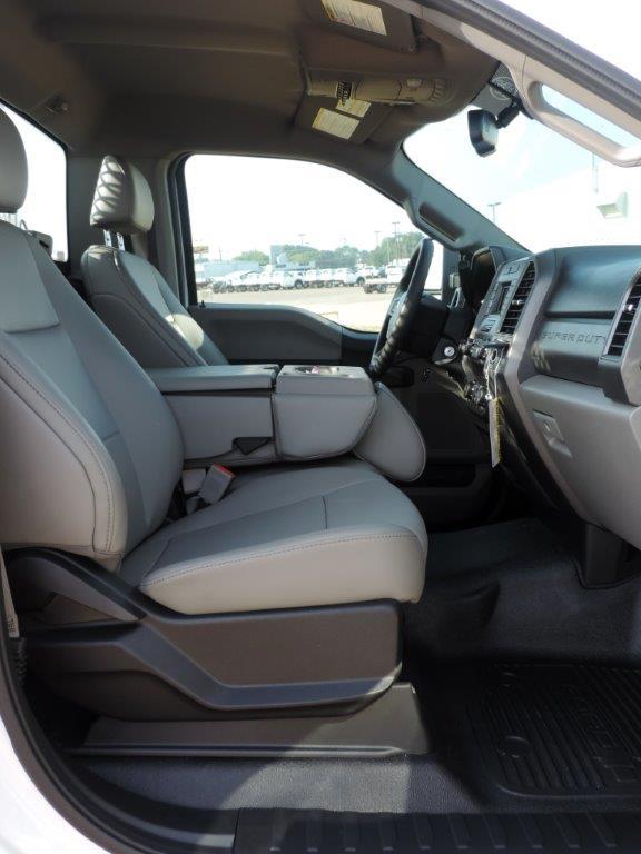 2019 F-550 Regular Cab DRW 4x4,  Palfinger PAL Pro 20 Mechanics Body #F39281 - photo 32