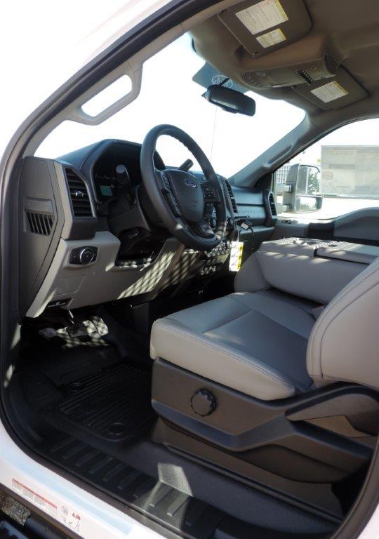 2019 F-550 Regular Cab DRW 4x4,  Palfinger PAL Pro 20 Mechanics Body #F39281 - photo 52
