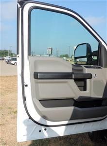 2019 F-550 Regular Cab DRW 4x4,  Palfinger PAL Pro 20 Mechanics Body #F39281 - photo 13