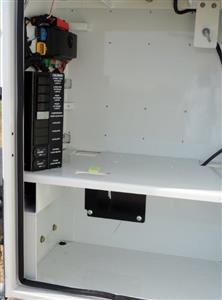 2019 F-550 Regular Cab DRW 4x4,  Palfinger PAL Pro 20 Mechanics Body #F39281 - photo 24