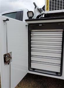 2019 F-550 Regular Cab DRW 4x4,  Mechanics Body #F39282 - photo 14
