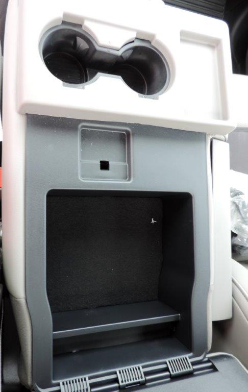 2019 F-550 Regular Cab DRW 4x4,  Palfinger PAL Pro 39 Mechanics Body #F72336 - photo 34