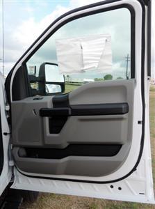 2019 F-550 Regular Cab DRW 4x4,  Palfinger PAL Pro 39 Mechanics Body #F72336 - photo 26
