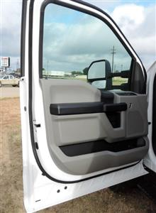 2019 F-550 Regular Cab DRW 4x4,  Palfinger PAL Pro 39 Mechanics Body #F72336 - photo 29