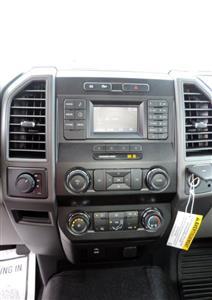 2019 F-550 Regular Cab DRW 4x4,  Palfinger PAL Pro 39 Mechanics Body #F72336 - photo 32