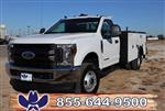 2019 F-350 Regular Cab DRW 4x4, Palfinger Mechanics Body #F96201 - photo 1