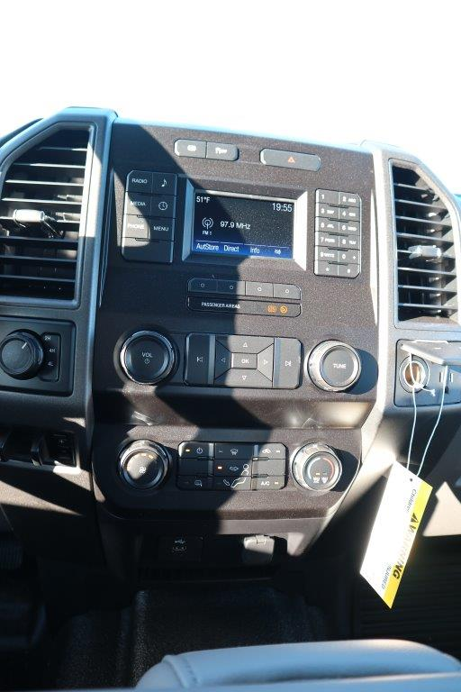 2019 F-350 Crew Cab DRW 4x4, Palfinger Mechanics Body #G40167 - photo 15