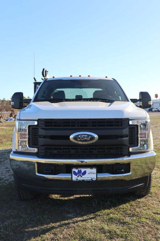 2019 F-350 Crew Cab DRW 4x4, Palfinger Mechanics Body #G40167 - photo 3