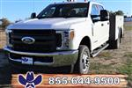 2019 Ford F-350 Crew Cab DRW 4x4, Palfinger PAL Pro 20 Mechanics Body #G40167 - photo 39