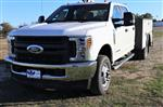 2019 Ford F-350 Crew Cab DRW 4x4, Palfinger PAL Pro 20 Mechanics Body #G40167 - photo 4