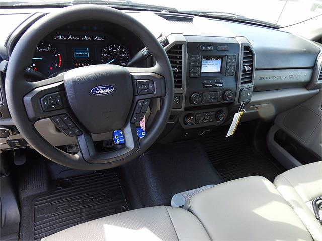 2021 Ford F-600 Regular Cab DRW 4x4, Palfinger PAL Pro 43 Mechanics Body #STA00741 - photo 14