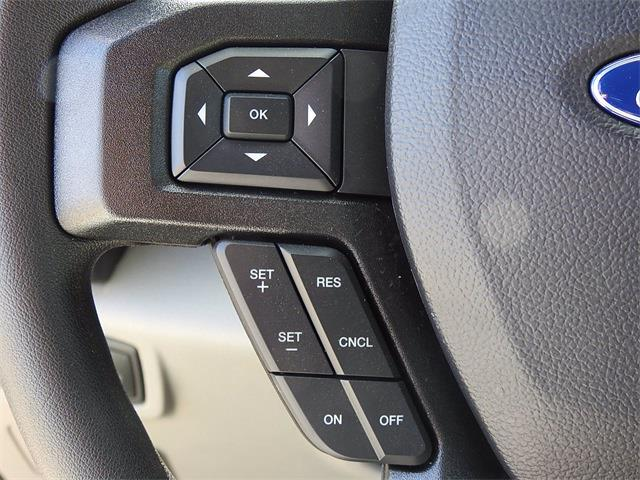 2021 Ford F-600 Regular Cab DRW 4x4, Palfinger PAL Pro 43 Mechanics Body #STA00741 - photo 17