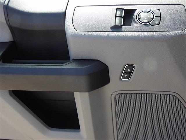 2021 Ford F-600 Regular Cab DRW 4x4, Palfinger PAL Pro 43 Mechanics Body #STA00741 - photo 26