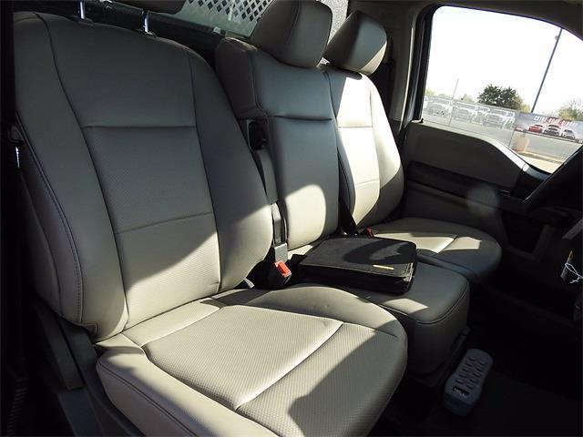 2021 Ford F-600 Regular Cab DRW 4x4, Palfinger PAL Pro 43 Mechanics Body #STA00741 - photo 29