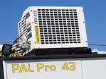 2021 Ford F-600 Regular Cab DRW 4x4, Palfinger PAL Pro 43 Mechanics Body #STA00741 - photo 12