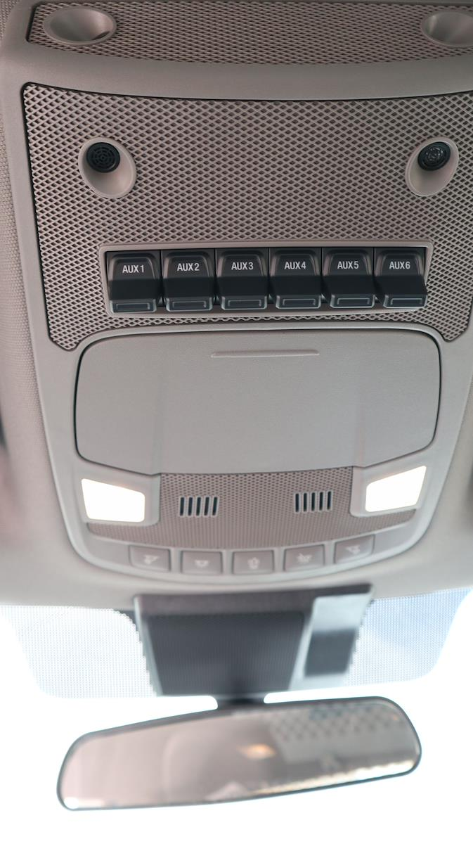 2021 Ford F-600 Regular Cab DRW 4x4, Palfinger PAL Pro 43 Mechanics Body #STA00742 - photo 53