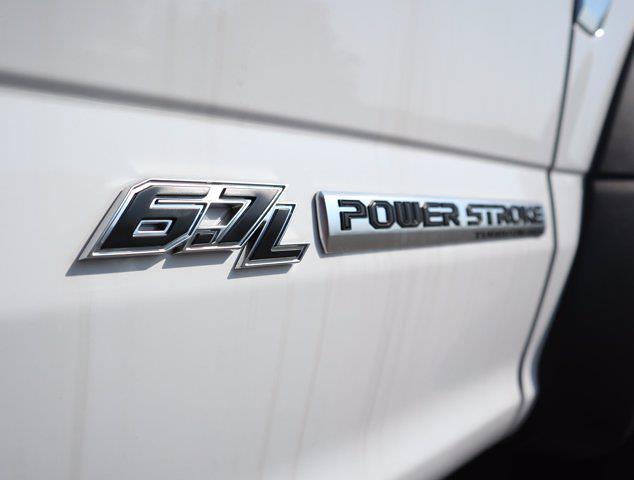 2021 Ford F-600 Regular Cab DRW 4x4, Palfinger PAL Pro 43 Mechanics Body #A00743 - photo 16