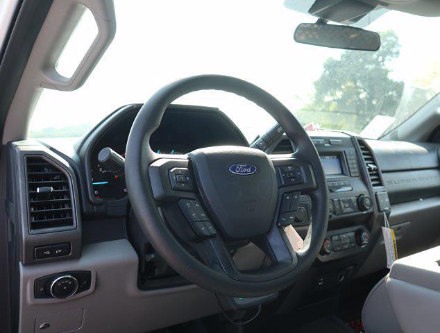 2021 Ford F-600 Regular Cab DRW 4x4, Palfinger PAL Pro 43 Mechanics Body #A00743 - photo 36