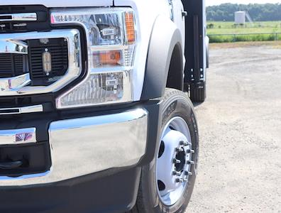 2021 Ford F-600 Regular Cab DRW 4x4, Mechanics Body #STA00743 - photo 2