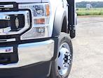 2021 Ford F-600 Regular Cab DRW 4x4, Palfinger PAL Pro 43 Mechanics Body #A00743 - photo 4