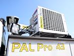 2021 Ford F-600 Regular Cab DRW 4x4, Palfinger PAL Pro 43 Mechanics Body #A00743 - photo 30