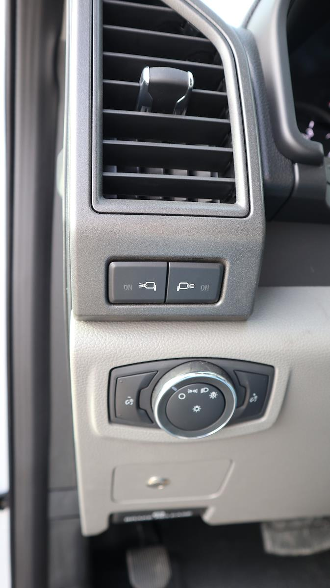 2021 Ford F-600 Regular Cab DRW 4x4, Palfinger Mechanics Body #STA00744 - photo 39