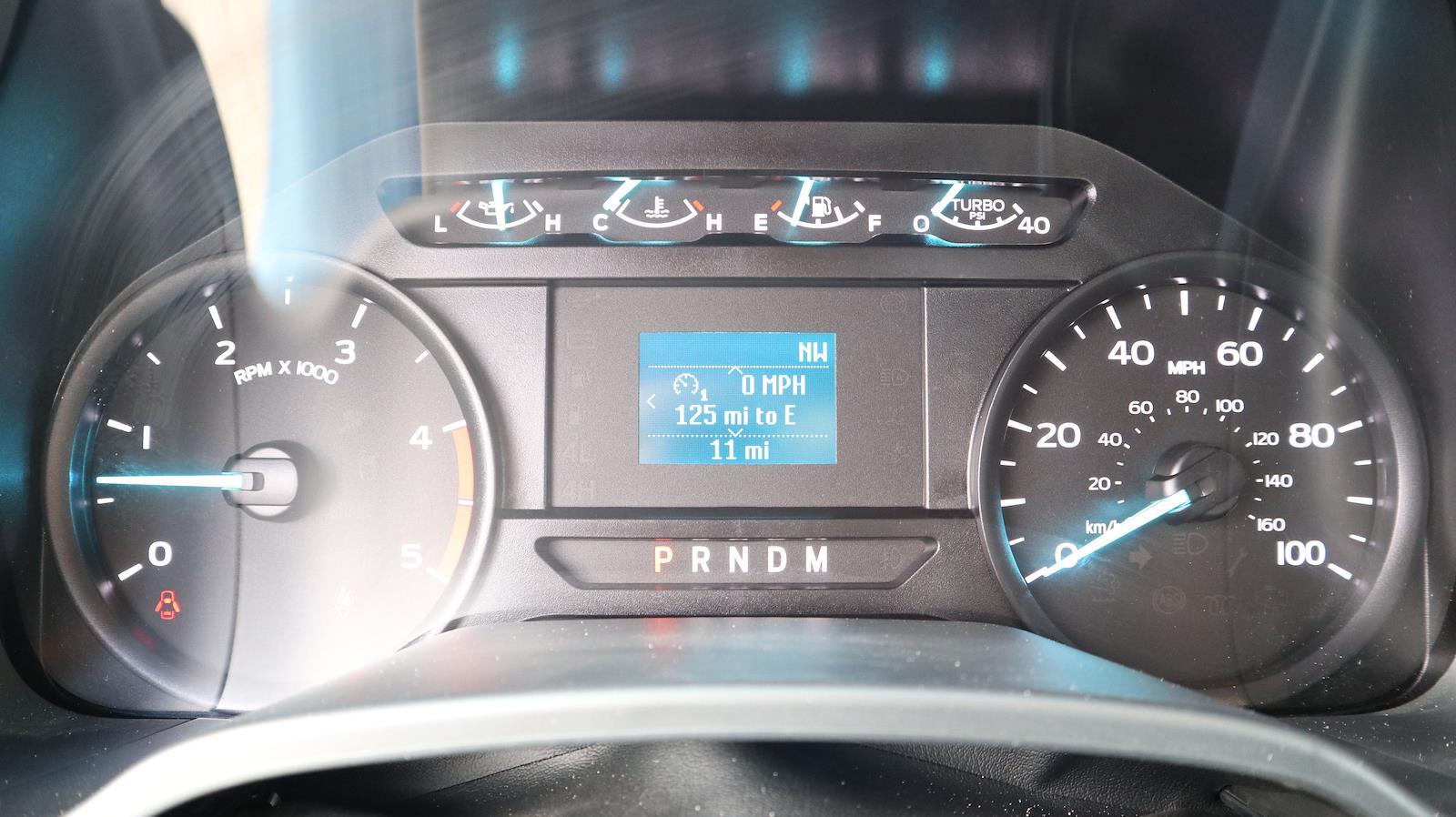 2021 Ford F-600 Regular Cab DRW 4x4, Palfinger Mechanics Body #STA00744 - photo 43