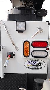 2021 Ford F-600 Regular Cab DRW 4x4, Palfinger Mechanics Body #STA00744 - photo 12