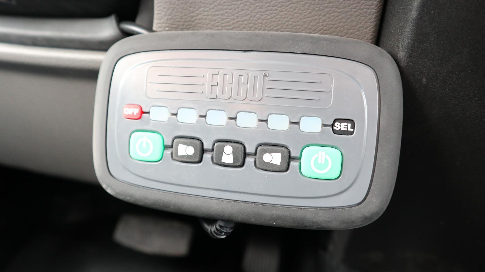 2021 Ford F-600 Regular Cab DRW 4x4, Palfinger PAL Pro 43 Mechanics Body #STA00745 - photo 57