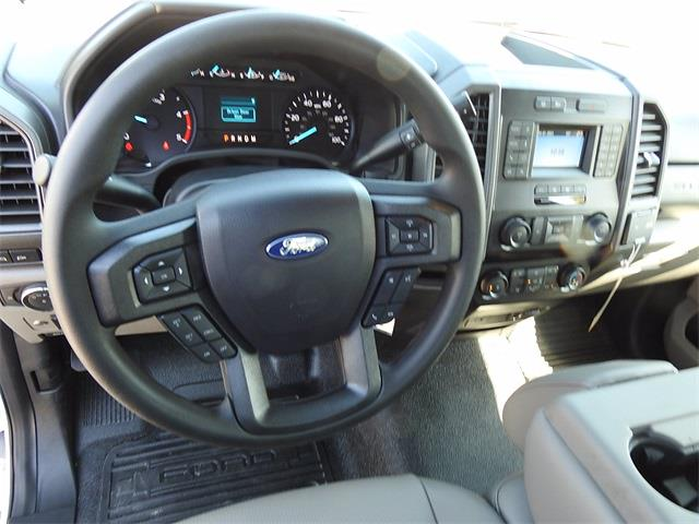 2021 Ford F-600 Regular Cab DRW 4x4, Mechanics Body #STA00748 - photo 24