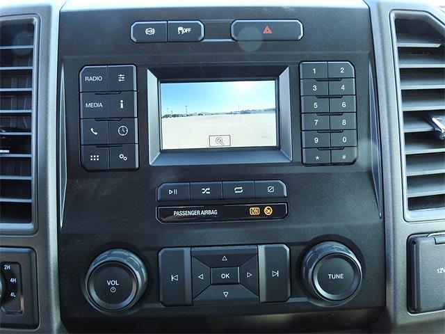 2021 Ford F-600 Regular Cab DRW 4x4, Mechanics Body #STA00748 - photo 30