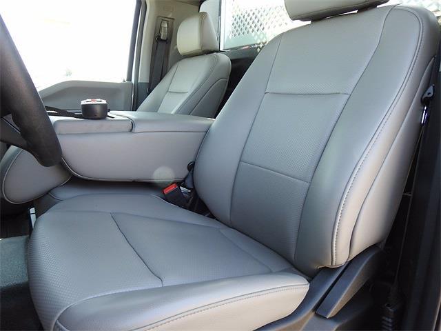 2021 Ford F-600 Regular Cab DRW 4x4, Mechanics Body #STA00748 - photo 37