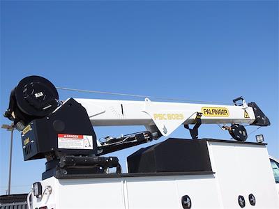 2021 Ford F-600 Regular Cab DRW 4x4, Mechanics Body #STA00748 - photo 13