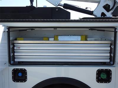2021 Ford F-600 Regular Cab DRW 4x4, Mechanics Body #STA00748 - photo 16