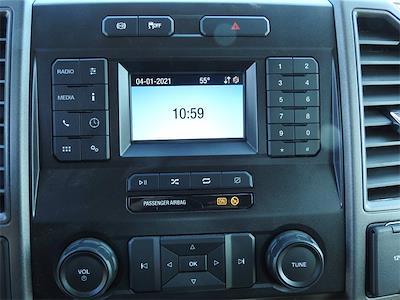 2021 Ford F-600 Regular Cab DRW 4x4, Mechanics Body #STA00748 - photo 29