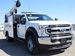 2021 Ford F-600 Regular Cab DRW 4x4, Cab Chassis #STA00748 - photo 3