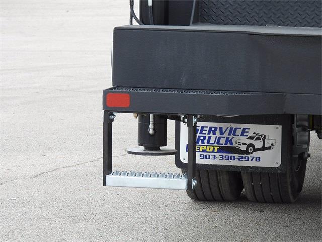 2021 Ford F-600 Regular Cab DRW 4x4, Mechanics Body #STA00749 - photo 6