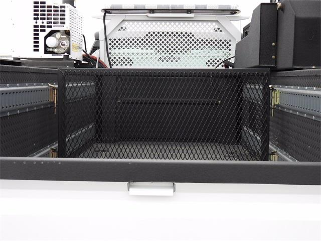 2021 Ford F-600 Regular Cab DRW 4x4, Palfinger PAL Pro 43 Mechanics Body #STA00749 - photo 10