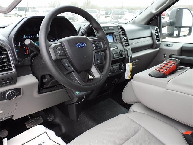 2021 Ford F-600 Regular Cab DRW 4x4, Mechanics Body #STA00749 - photo 15