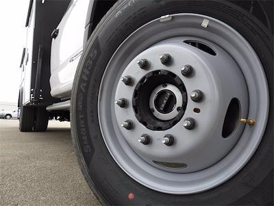 2021 Ford F-600 Regular Cab DRW 4x4, Mechanics Body #STA00749 - photo 5