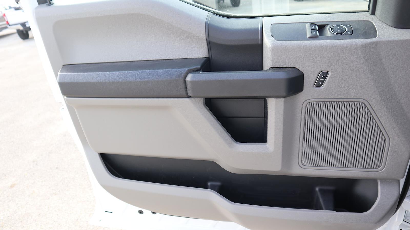 2021 Ford F-600 Regular Cab DRW 4x4, Palfinger PAL Pro 43 Mechanics Body #STA00751 - photo 10